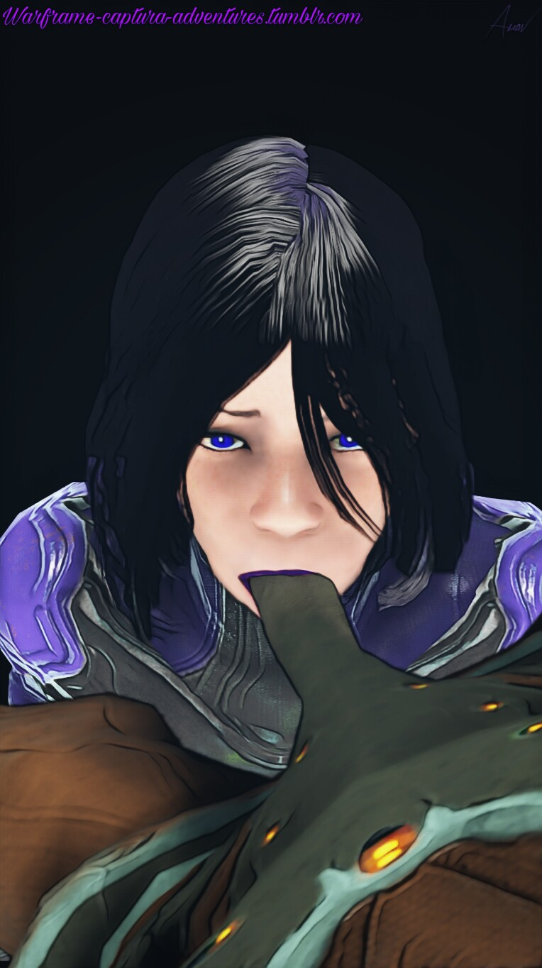 get operator to how warframe Kelly trials in tainted space