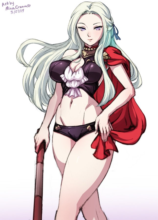 houses three annette fire emblem My hero academia momo nude