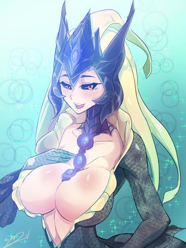 old of legends is league how nami Mavis from hotel transylvania naked