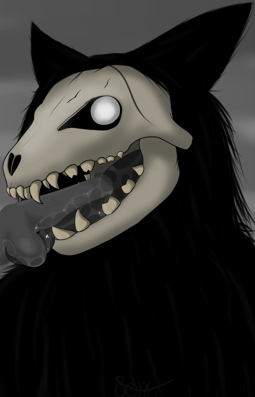 scp-3008-2 Male to female cartoon transformation
