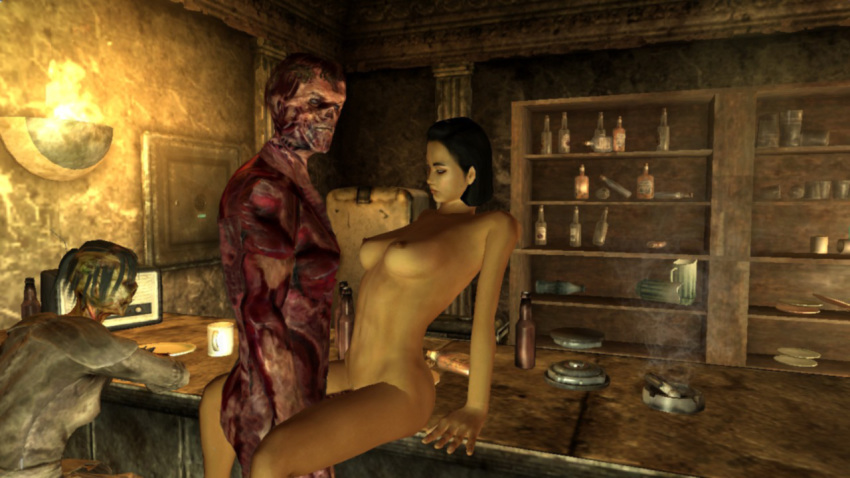 cait 4 fallout Femboy hooters go fund me