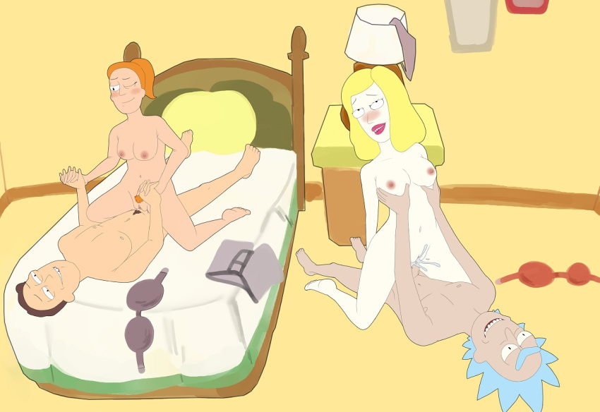 and pregnancy rosa violet breast Fosters home for imaginary friends e621